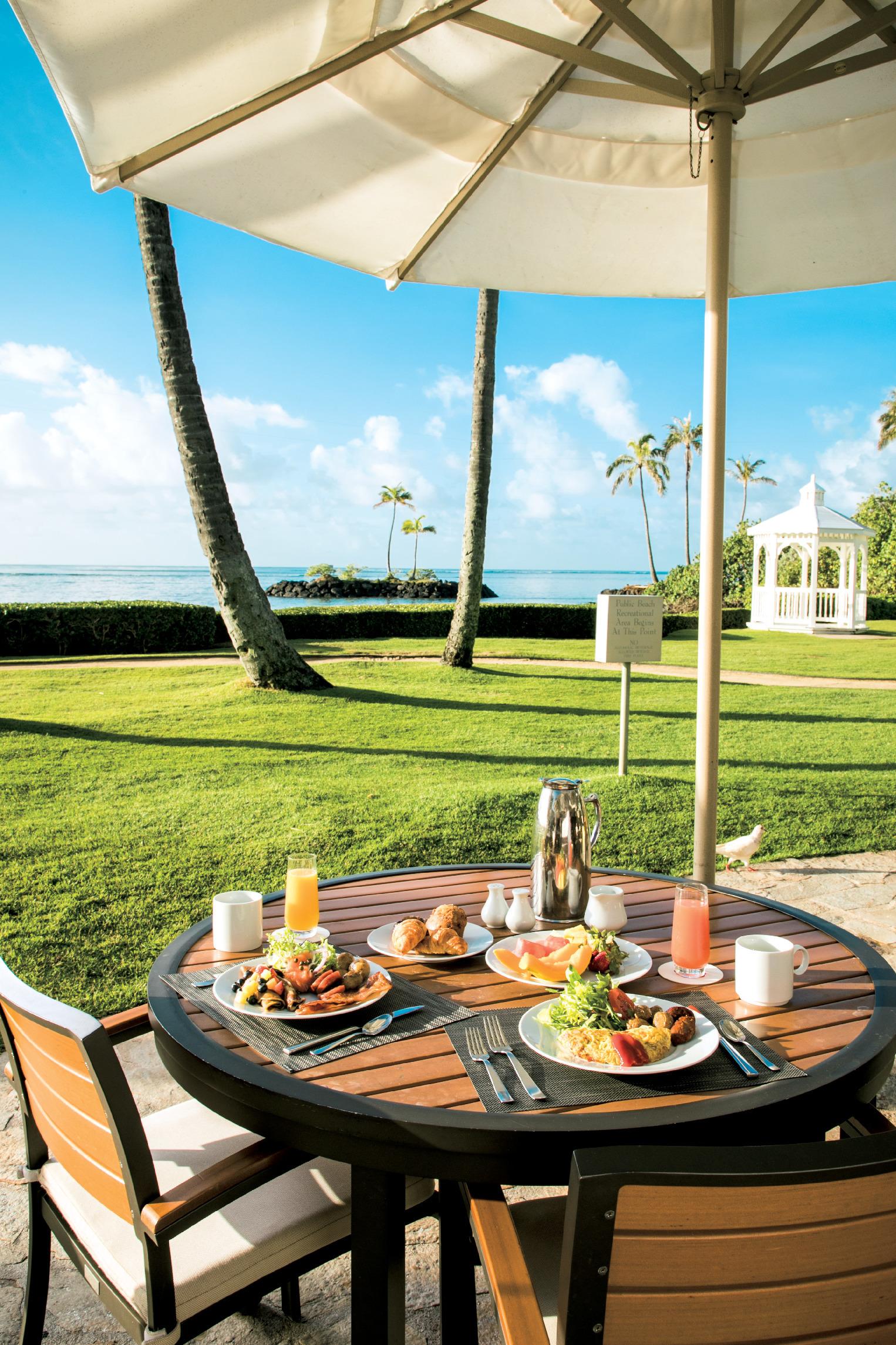憧れの高級ハワイリゾート『ザ・カハラ』の魅力 五選_3_3