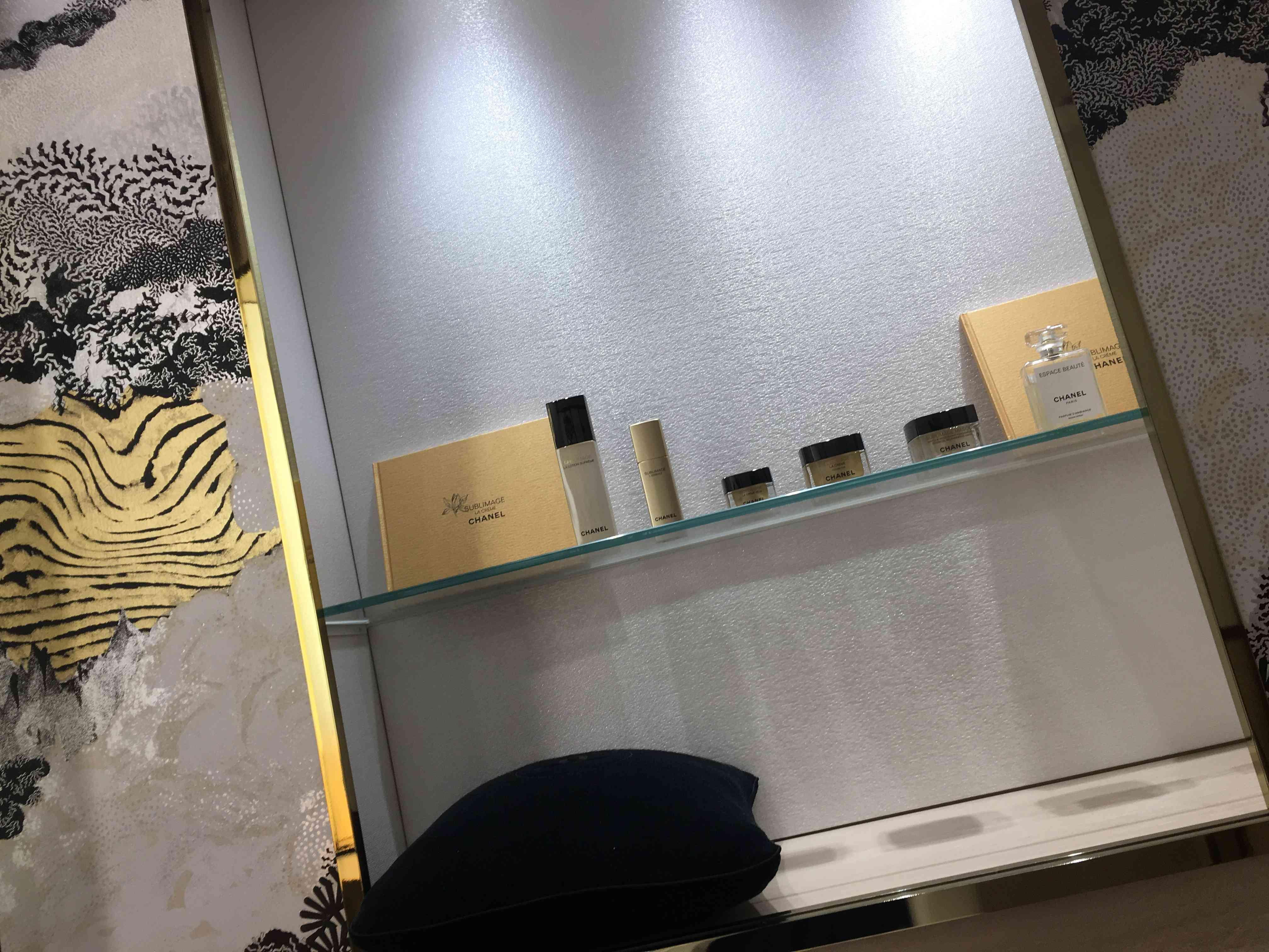 プロのメイクさんのレッスン♡CHANEL_1_1-3