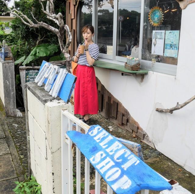 【夏旅きろく】石垣島→小浜島へ(1/3日目)_1_7