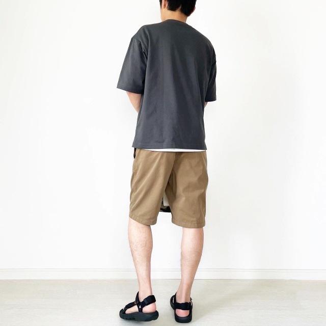 ユニクロ番外編!メンズファッション【tomomiyuコーデ】_1_7