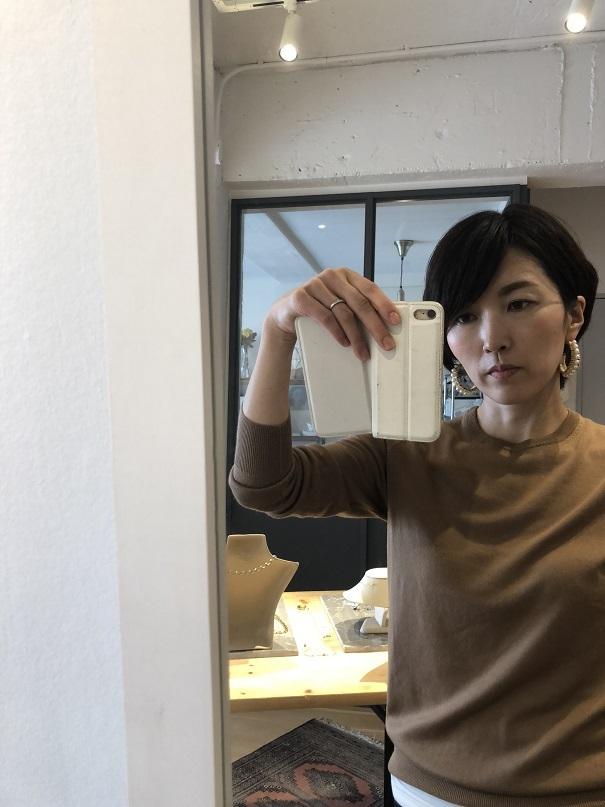 2019春夏アデルビジュー展示会の様子とオーダー品_1_7-3