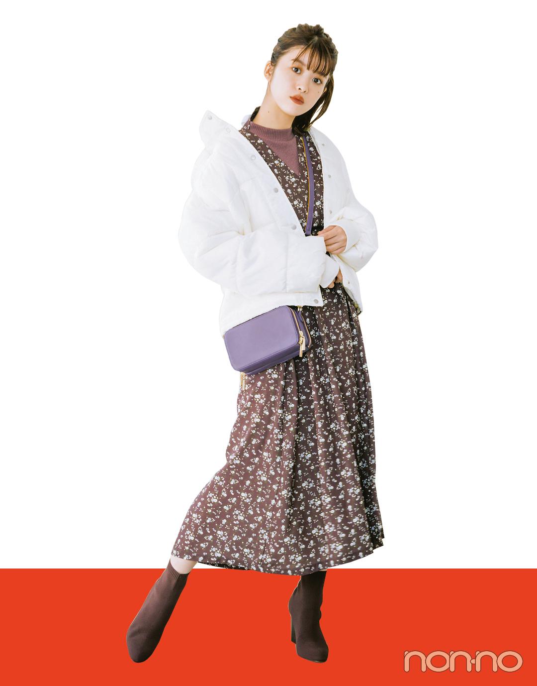 ショートダウン&シャツジャケ、買い足すならこのタイプ!【冬のマンネリ突破服】_1_3