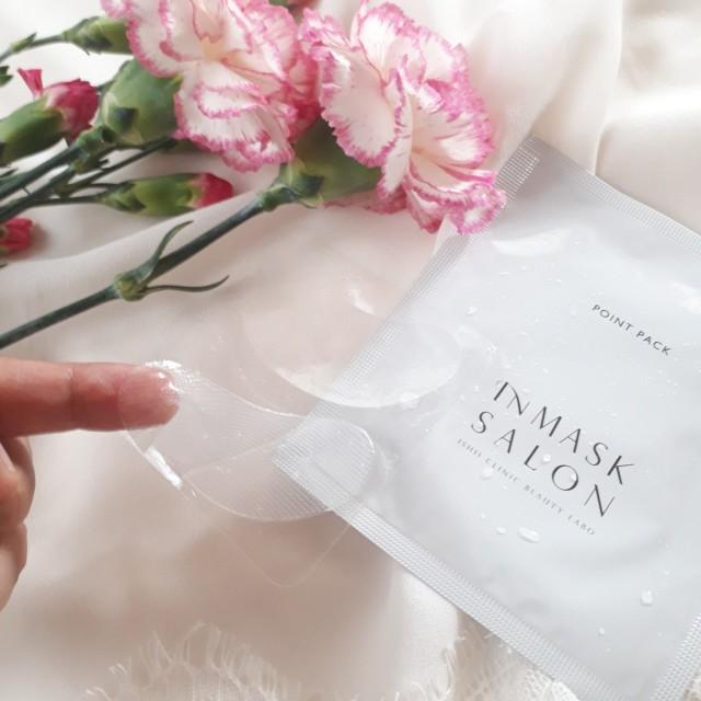【INMASK SALON】マスク時間をサロン時間にできるスキンケア_1_2-2