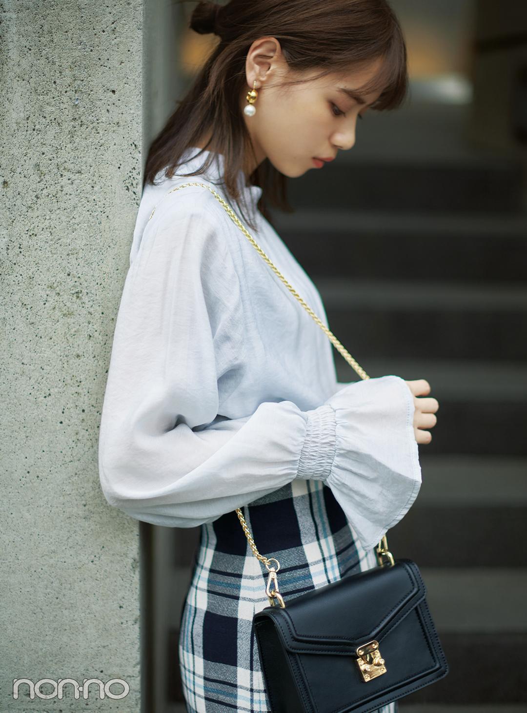 西野七瀬★ ファッションモデルとしての実力がスゴいフォトギャラリー_1_4