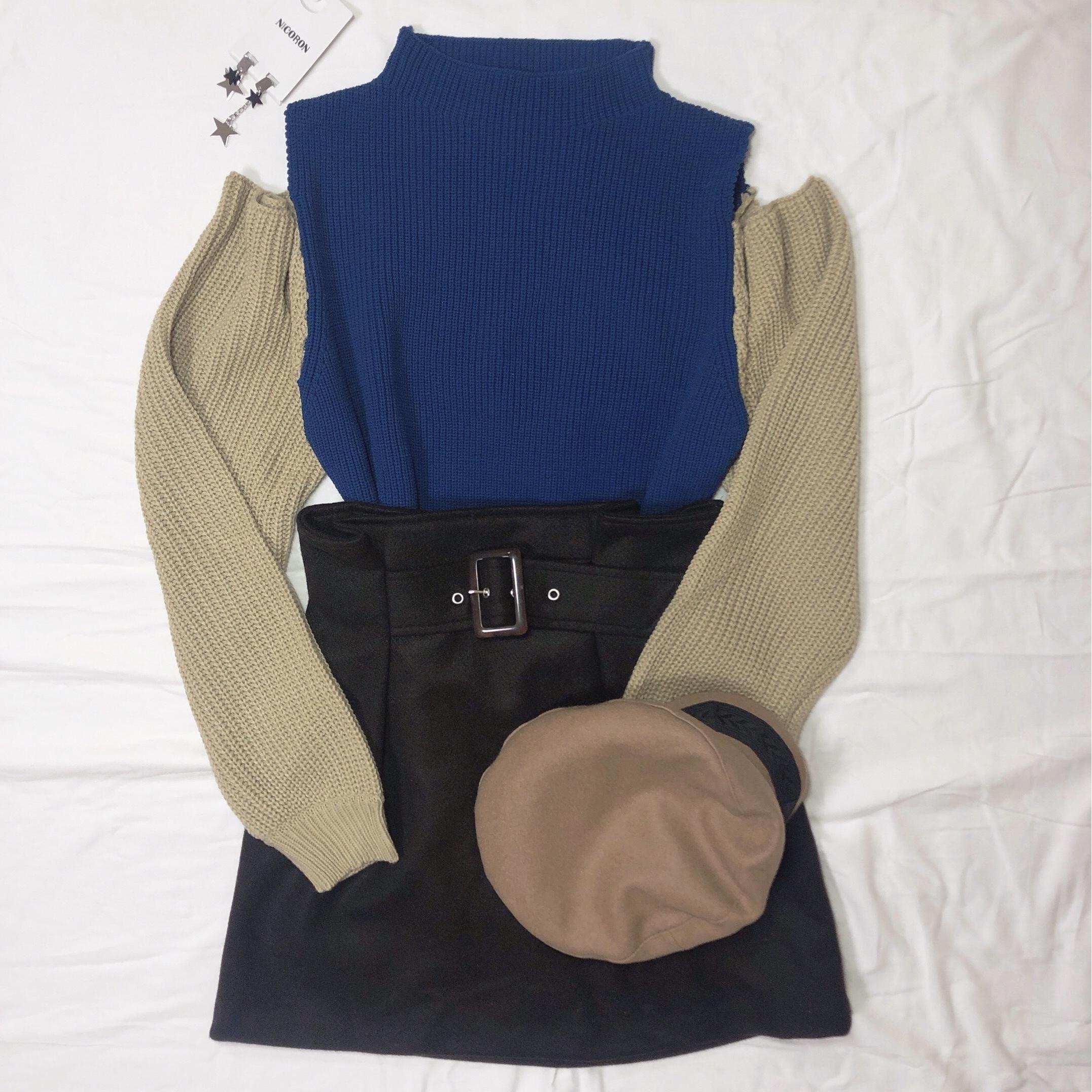 新作の冬服大量購入!モテコーデ紹介♡_1_2-1