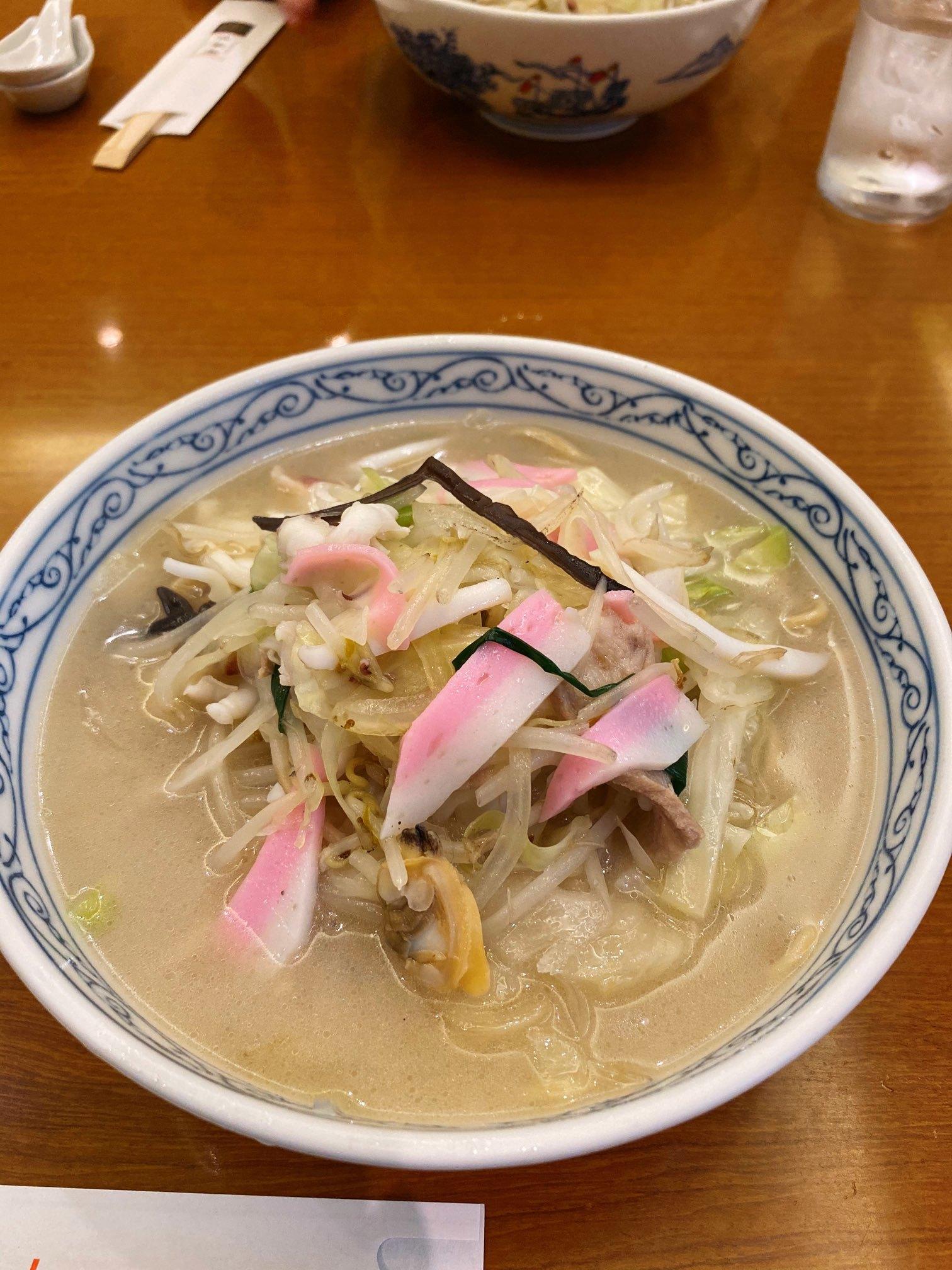 【長崎女子旅③】グルメ_1_1