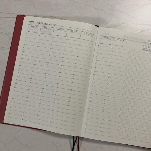 2021年の手帳はコレ!夢を叶える手帳術_1_3-2