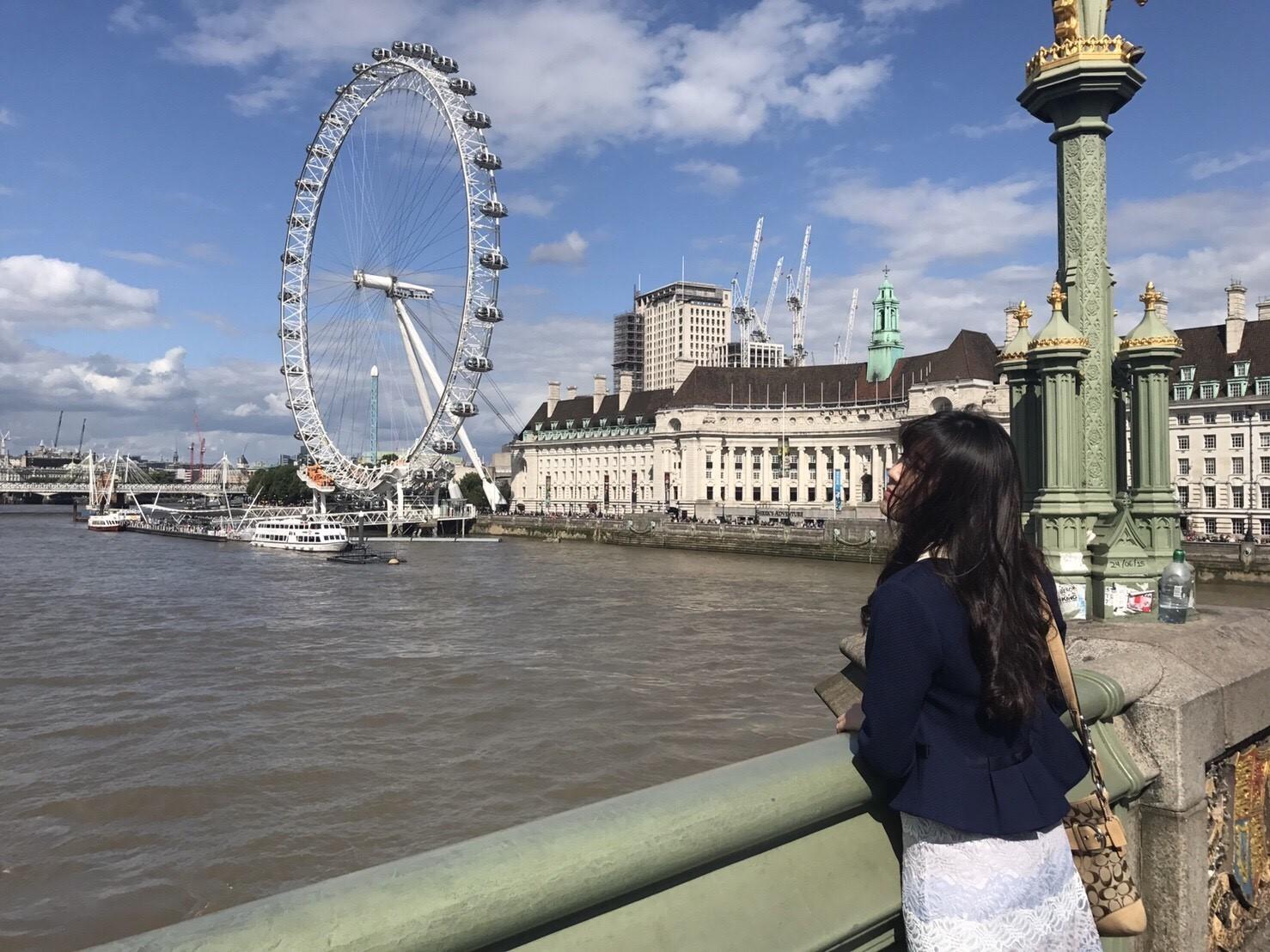 【ロンドン】でインスタグラム写真を撮ろう!_1_5