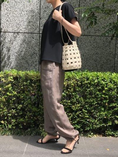 TICCA カーゴパンツ ¥25,300