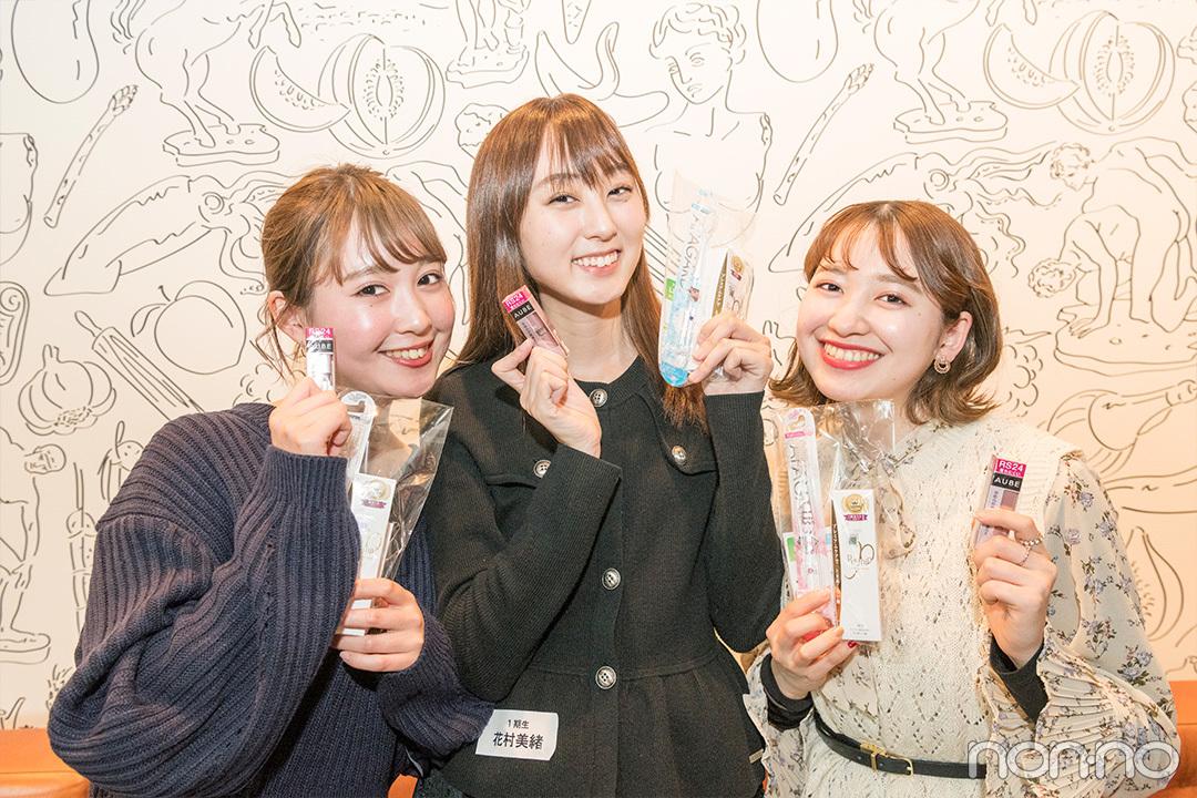 【カワイイ選抜】オフ会開催レポート★ モデルの貴島明日香ちゃんも登場!_1_10-1