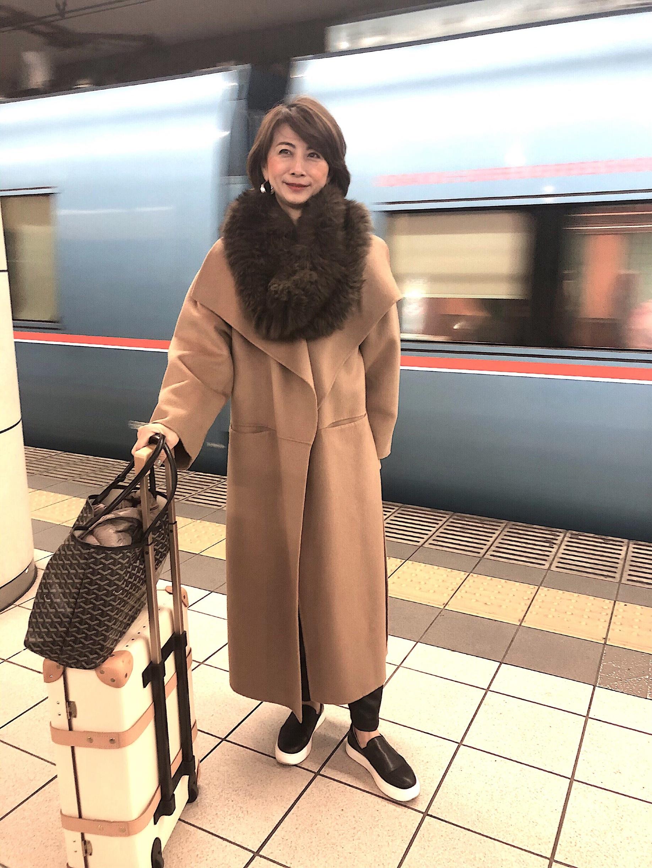 箱根へ、リフレッシュの旅_1_1