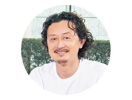 <p><b>S.HAIR SALON 植田高史さん</b><br>