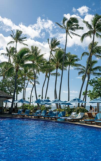 """大人のハワイ好きが選ぶ!究極の""""ハワイ、ナンバーワンホテル4選""""_1_9"""