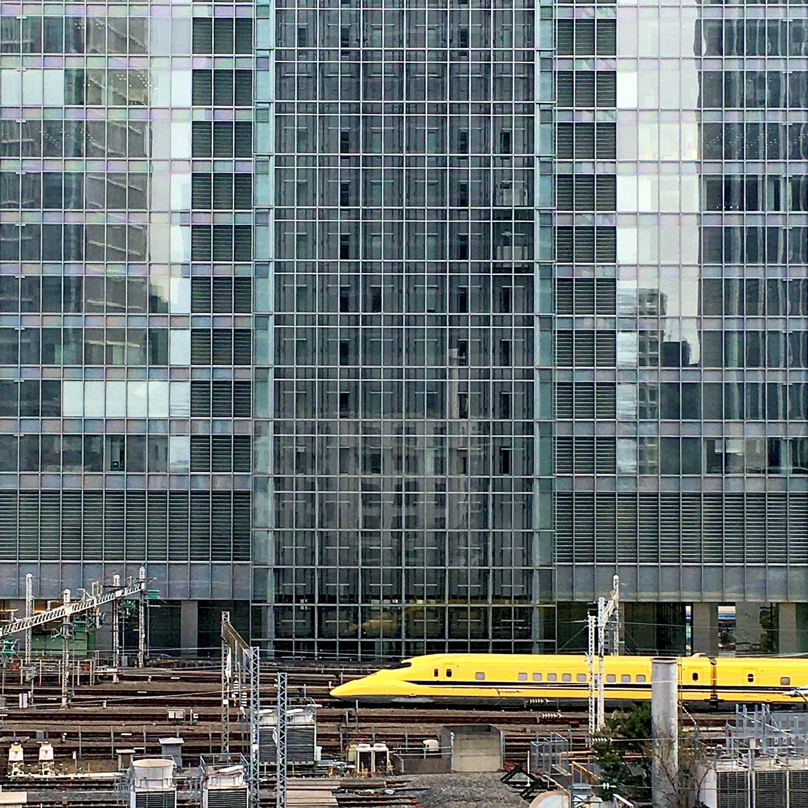 幸福を運ぶ黄色い列車。_1_1-2