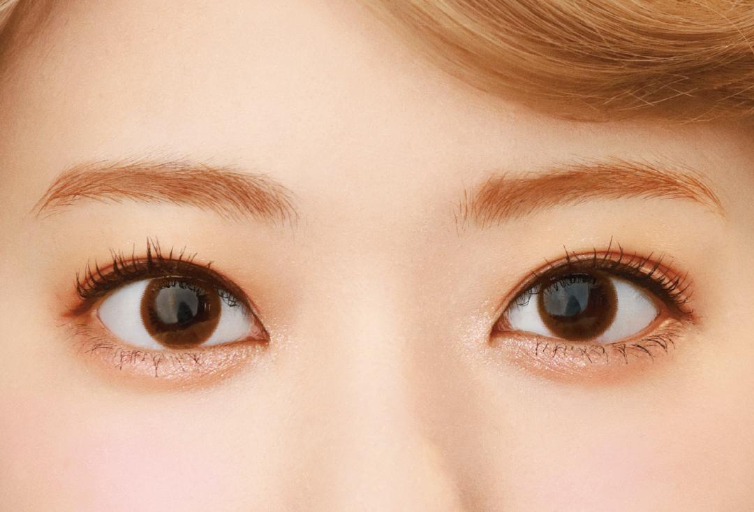 IZ*ONE宮脇咲良さんの韓国っぽ美人眉分析★ レアな眉ヒストリー写真も!_1_4