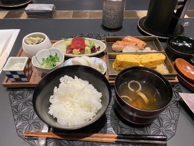 カハラホテル&リゾート横浜に宿泊体験記❗️_1_10