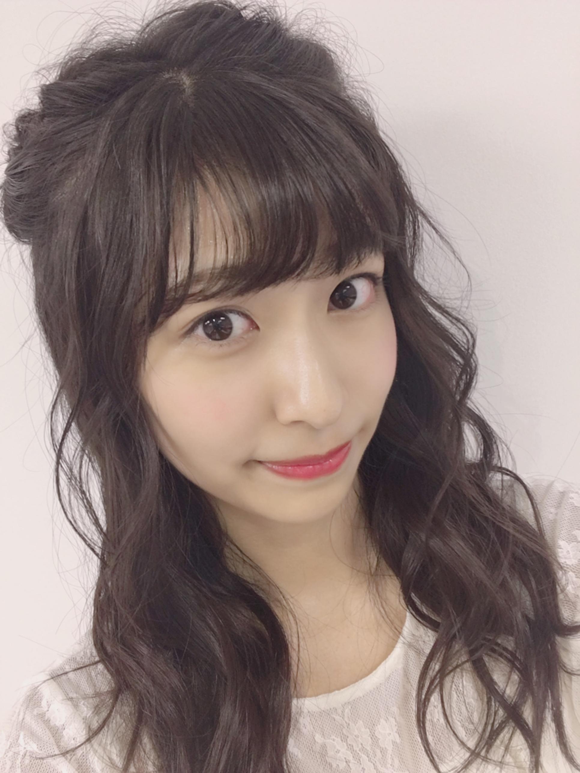 ヘアアレンジ♡_1_1