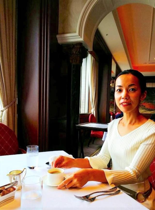 ウェスティンホテル東京・朝食もビクターズ♪【セレブリティ ブレックファ-スト】_1_7