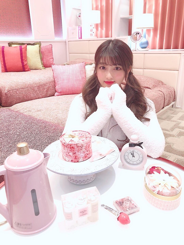 【JILL STUART】girly全開なピンクのホテル♥_1_1