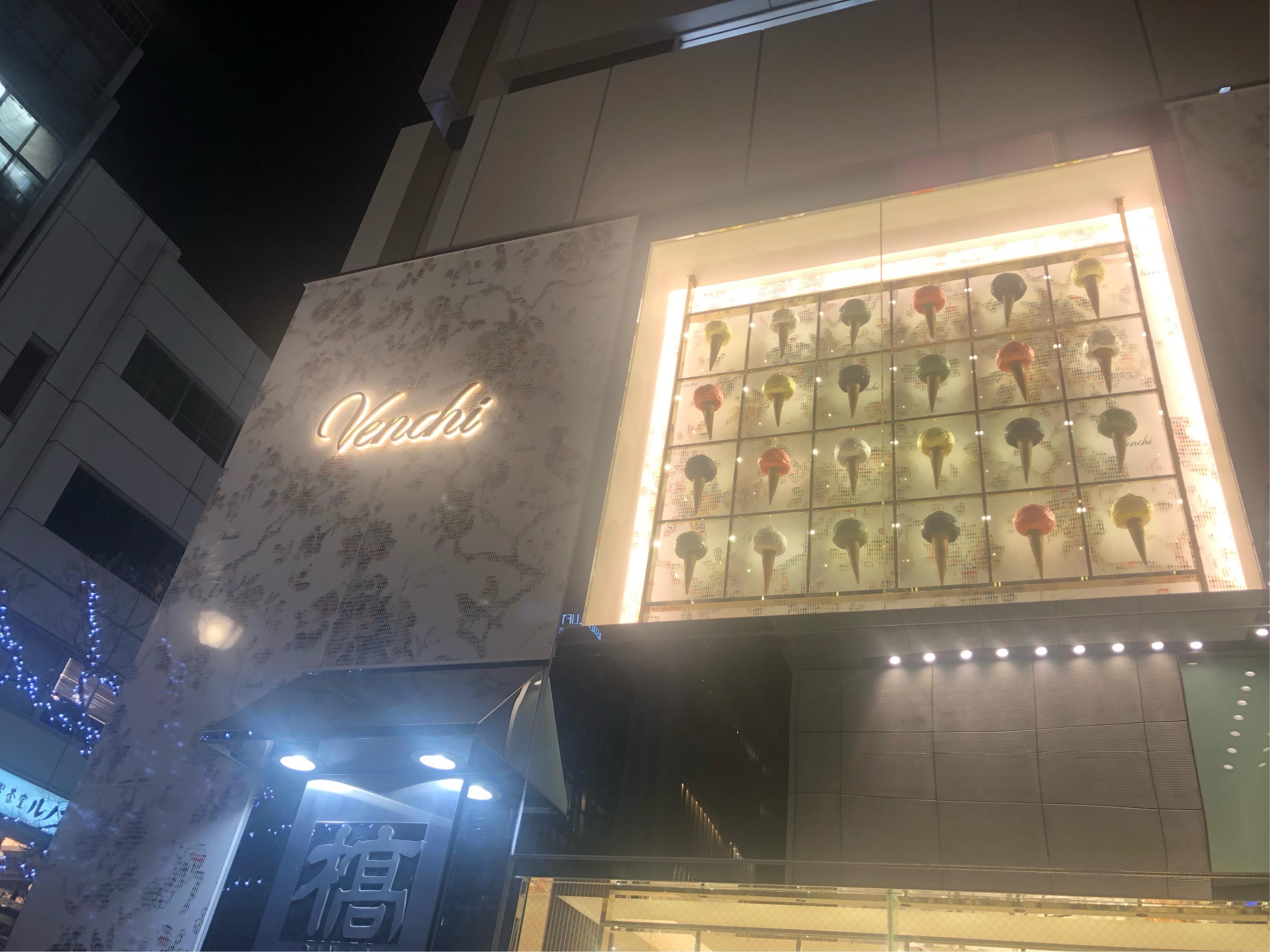 【日本初上陸】イタリアの老舗ジェラートが美味しすぎた♡_1_4