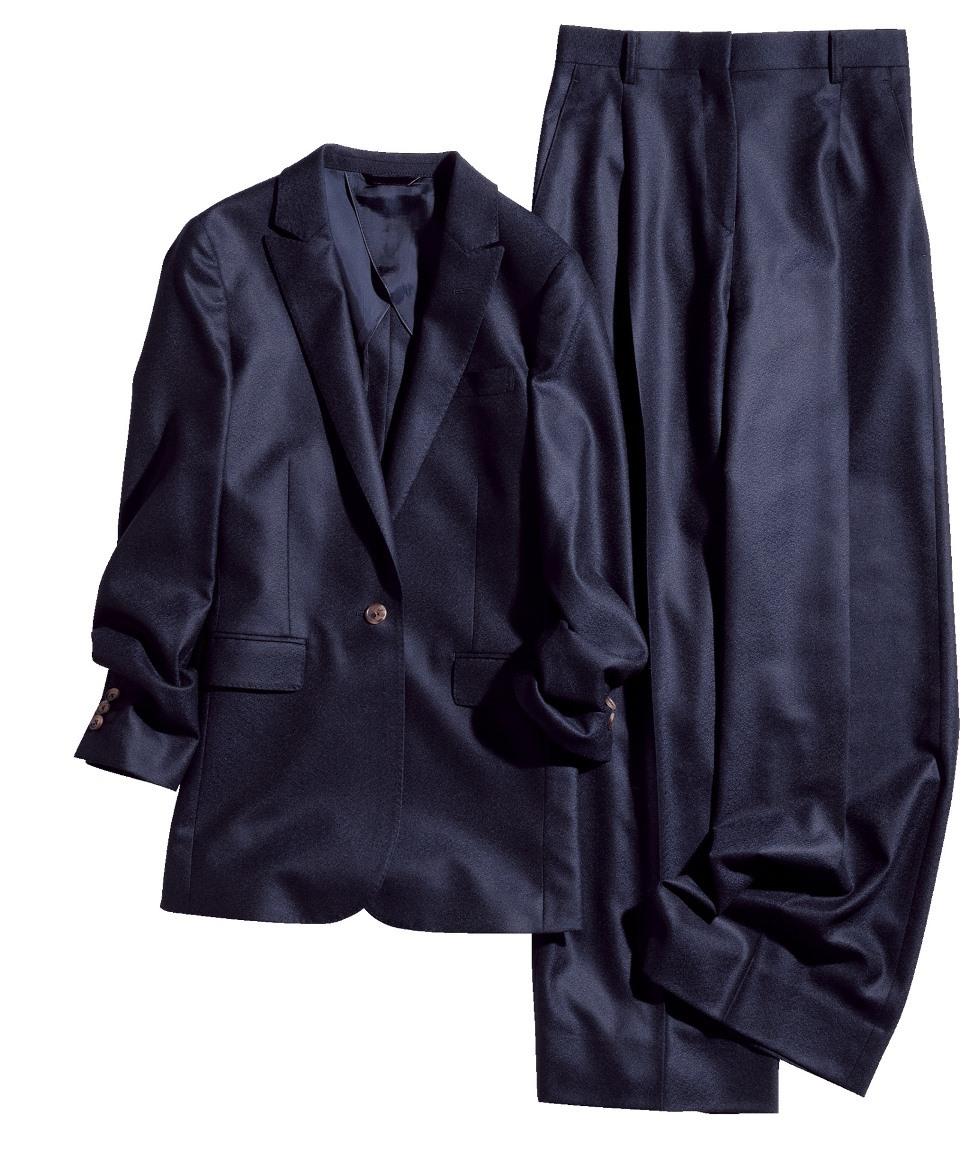 DIFFERERNCE 青山店の画期的なシステムで、オーダースーツが身近に!_1_1