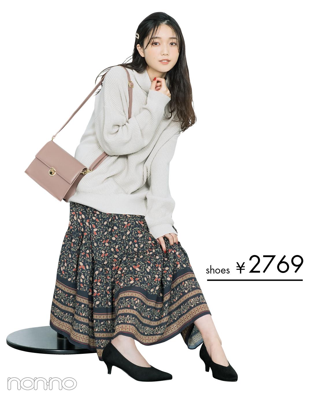 shoes ¥2769
