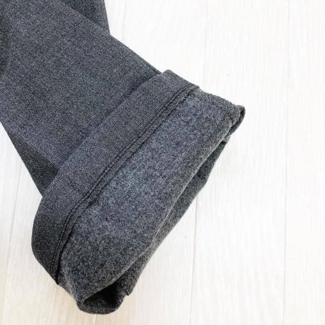 裏起毛パンツで真冬を乗り切る!【tomomiyuの毎日コーデ】_1_3
