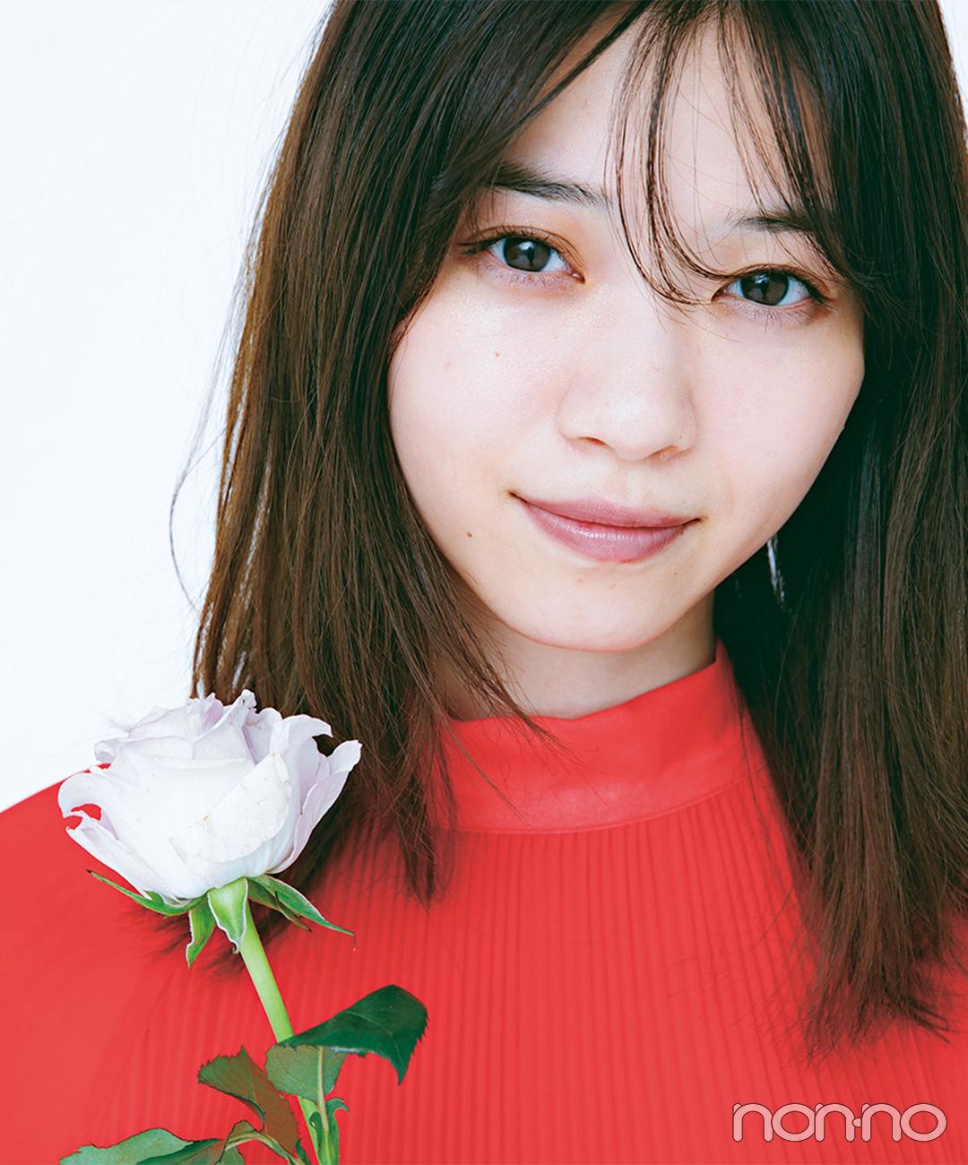 Photo Gallery|モデル・西野七瀬の最新フォトギャラリーを見る_1_2