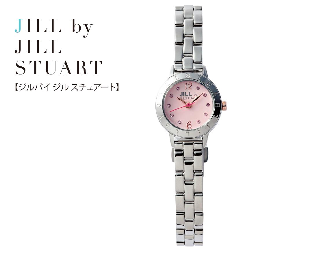 新生活にマスト★人気ブランドのおしゃれ腕時計9選!_1_3-5