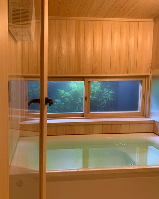 2020年の私の宿のテーマは「一棟貸し」でした。中でも気に入った京都の町屋一棟貸しの宿の一軒をご紹介します。_1_6-1