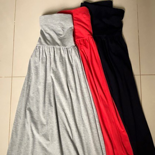 やっぱりスカートが大好き!プチプラから1点ものまでお気に入りの1枚【マリソル美女組ブログPICK UP】_1_1-3
