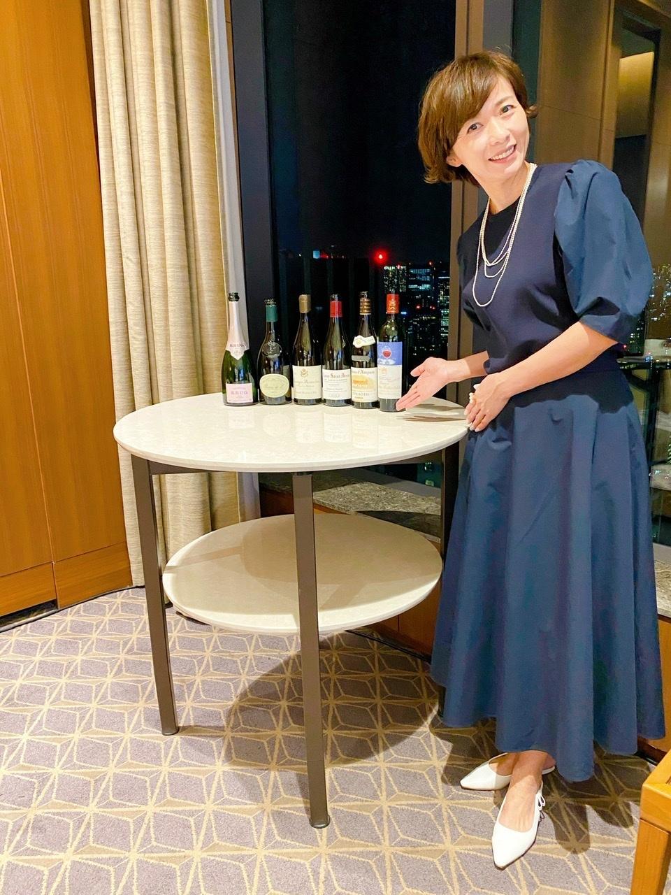 一流ホテルで学ぶワインの世界_1_7