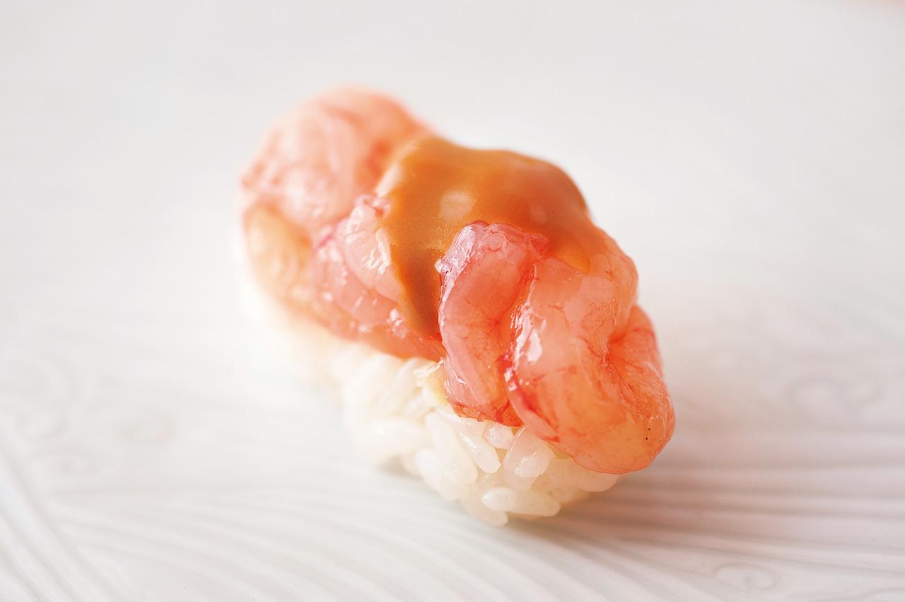 極上の鮨を求めて 海の幸の宝庫 福岡・富山の名店五選_5_4