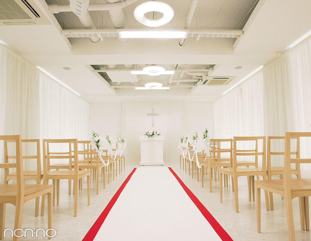 武田玲奈と松川菜々花がベルェベル美容専門学校のオープンキャンパスでトークショーを開催!_1_3-3