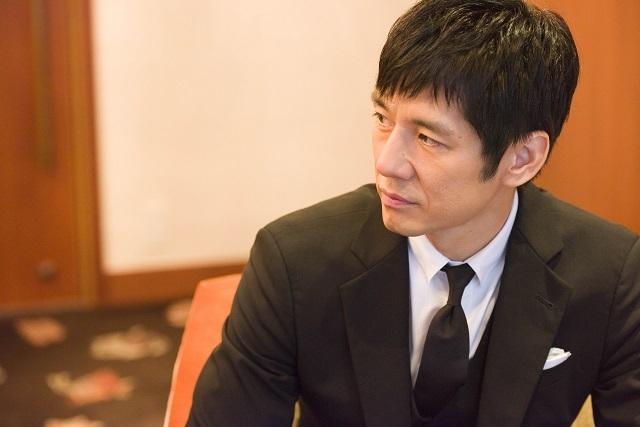 『オズランド 笑顔の魔法おしえます。』波瑠&西島秀俊インタビュー_1_2-1