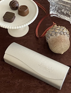 チョコレートBOXではありません!