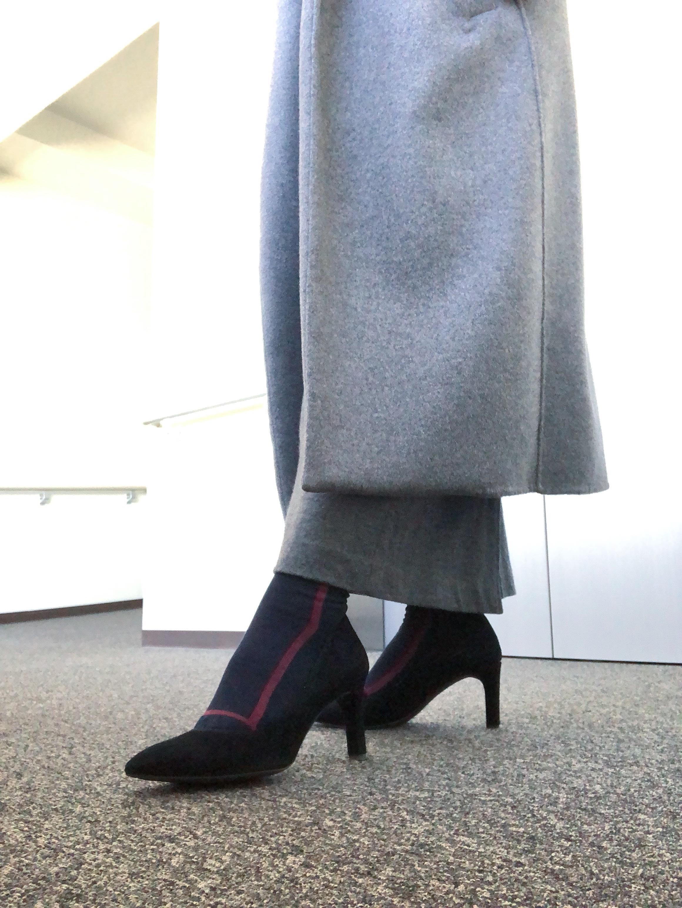 chicstocksのオシャレ靴下でコーディネートの幅が広がりました!_1_2
