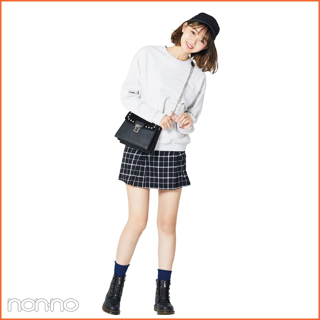 秋コーデに合うキャップ11選★おすすめブランドもまとめてわかる!_1_1-7