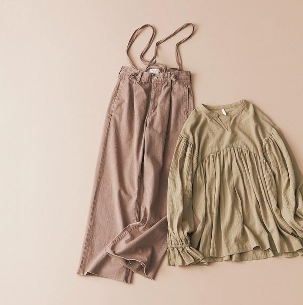 ファッション Ungrid