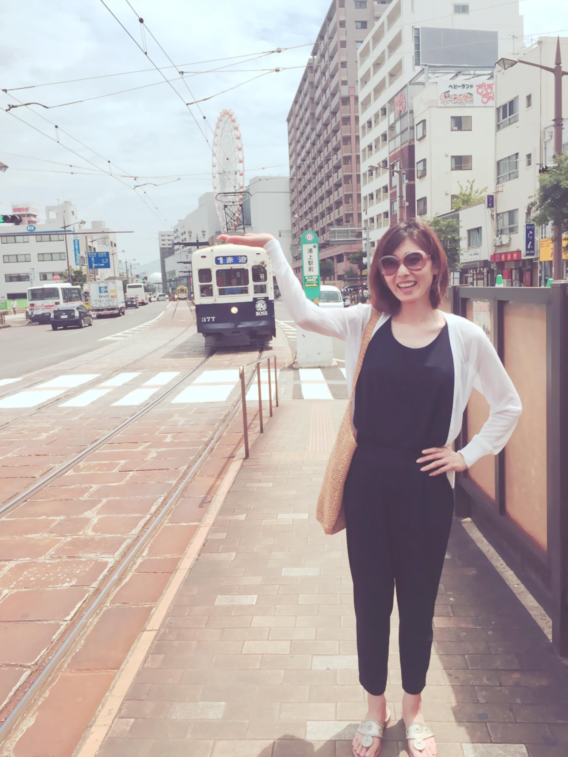 帰省旅、まずは長崎から〜_1_5