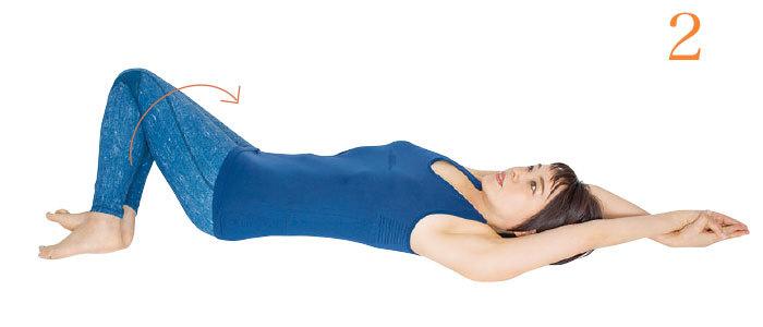 お腹の筋肉を、のばしてゆるめて、そして鍛える!【のばしゆらし体操】_1_8