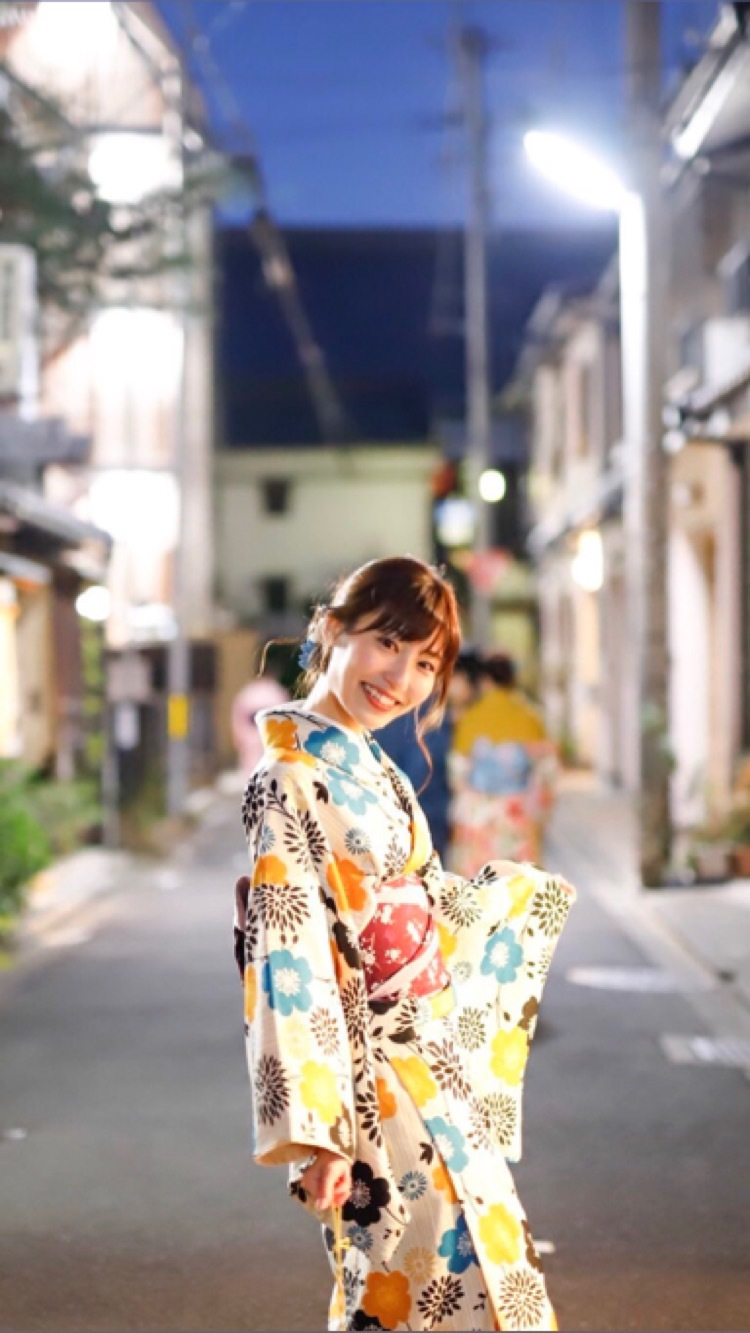 かわいいレンタル着物 in 京都_1_1