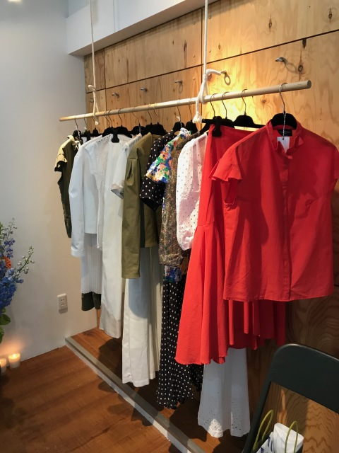 【FABRIQUE BY AMBALI(ファブリックバイアンバリ)】 2021 SS/ EXHIBITION_1_1-2