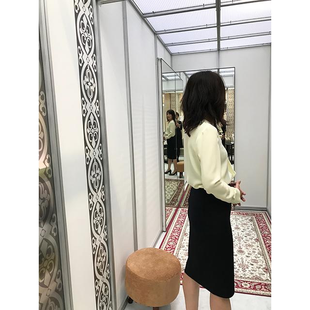 日本橋三越本店で、パーソナル・ショッピングを体験!_2_1-2