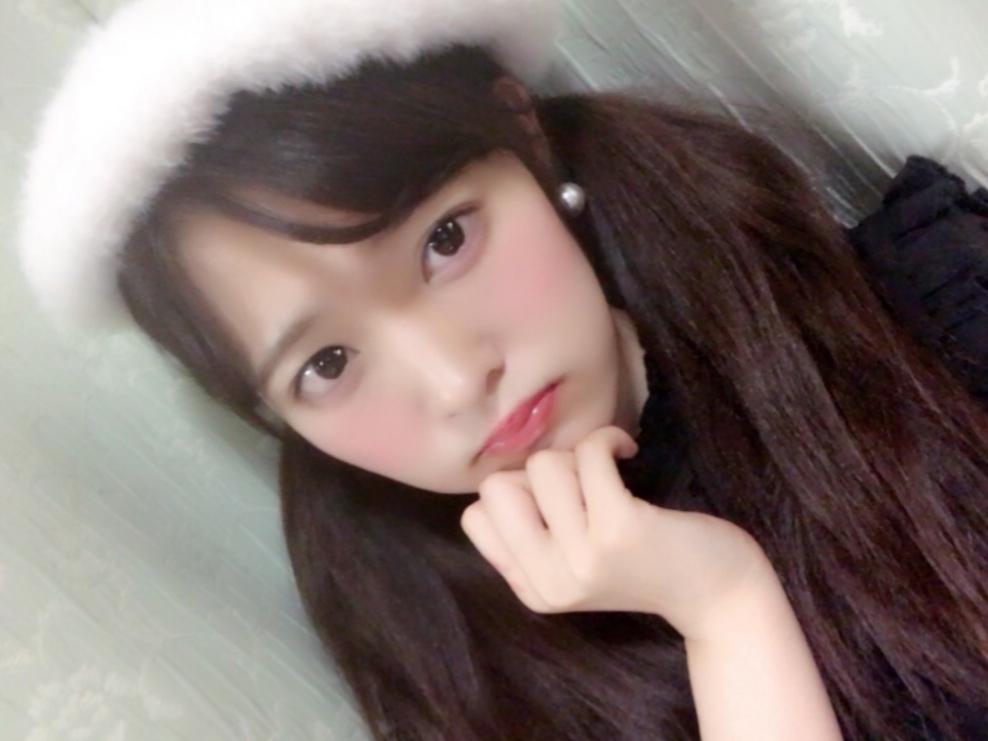 ベレー帽deヘアアレンジ♡_1_3