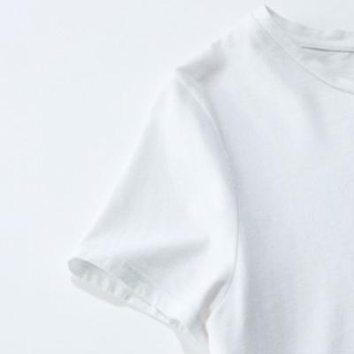 選ぶのに迷ったら、やっぱりこれ!不動の定番「スリードッツ」のTシャツ_1_4
