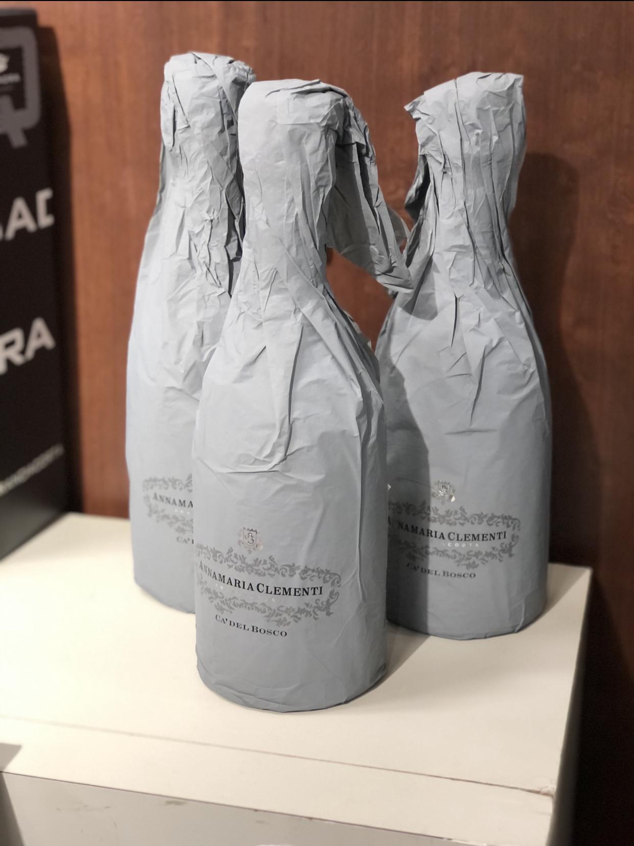 お気に入りワンピースを着て『世界を旅するワイン展2021』へ_1_2-6
