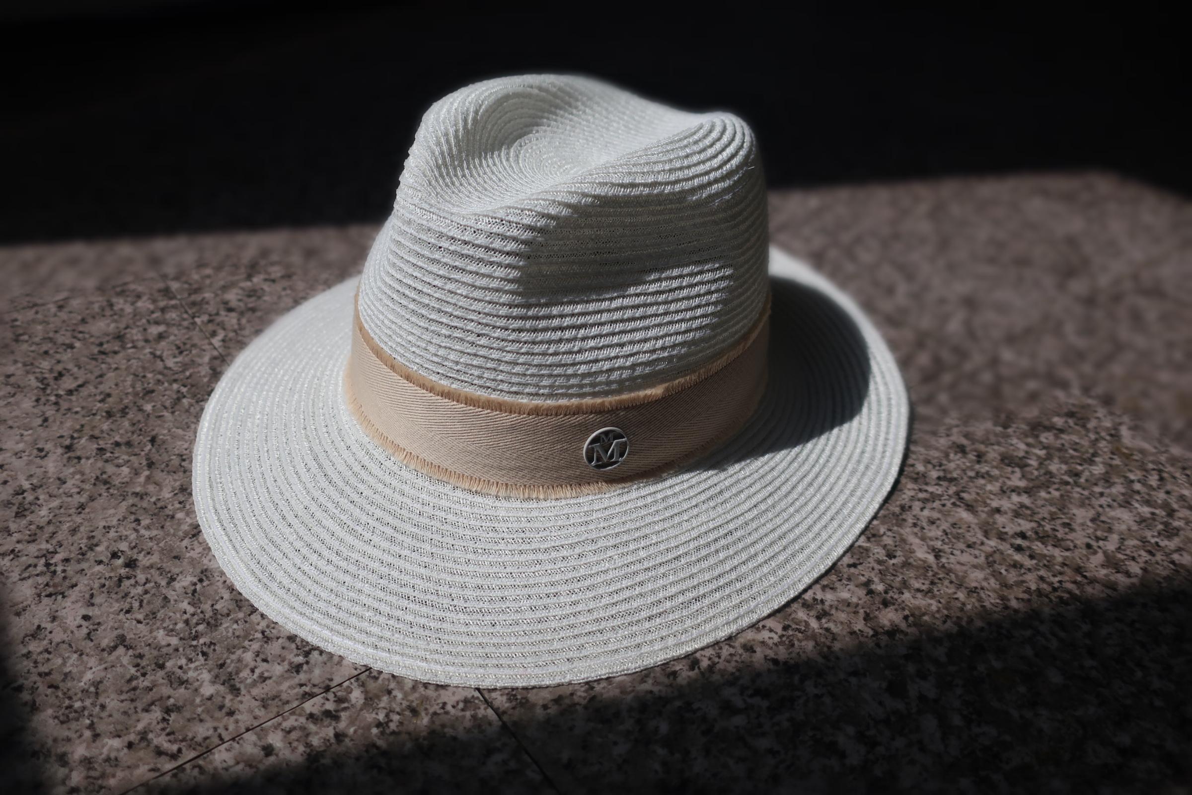 帽子のおしゃれを楽しめる季節になりました♡_1_1