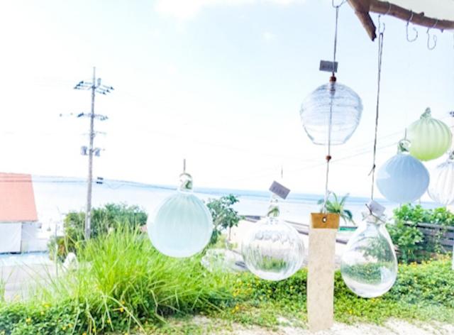 【さかぽんの冒険♪Vol.1】沖縄石垣島でガラス工房シーサー作り体験❤️_1_4