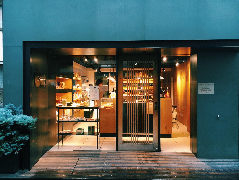 イイホシユミコさんの器とパン巡り☺︎_1_3